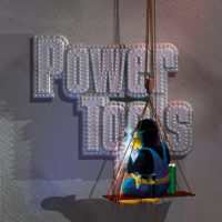 Linux Magazine - Power Tools cover