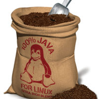 Linux Magazine - Java Tux